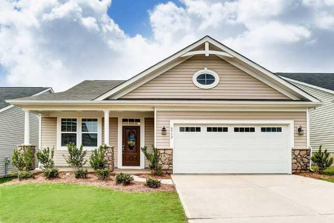 6512 Georgia Oak Rd (Evelyn)