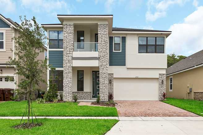 2432 Varenna Loop (Winthrop)