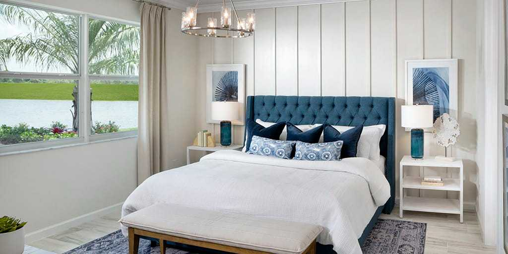 Bedroom featured in the Aspen By Mattamy Homes in Martin-St. Lucie-Okeechobee Counties, FL