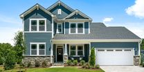 Fairview Park by Mattamy Homes in Raleigh-Durham-Chapel Hill North Carolina