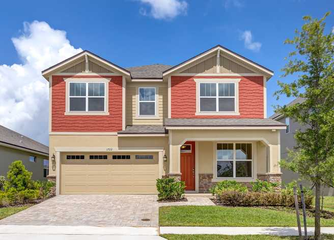 1722 Blissful Drive (Cannon)