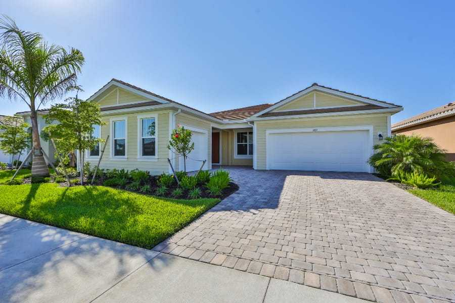Renaissance at Wellen Park in Venice, FL :: New Homes by ...
