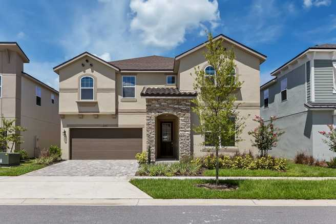 8971 Amelia Downs Trail (Napa 2)