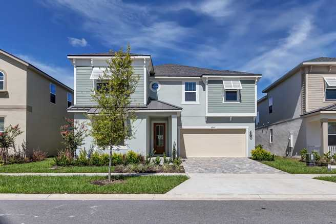 8967 Amelia Downs Trail (Napa 2)