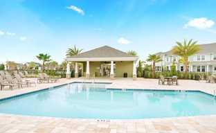 Randal Walk by Mattamy Homes in Orlando Florida