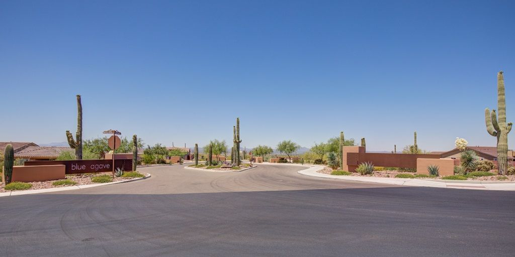 'Dove Mountain' by Mattamy Homes-Tucson in Tucson