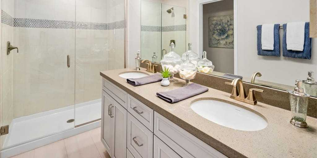 Bathroom featured in the Anabel III By Mattamy Homes in Orlando, FL