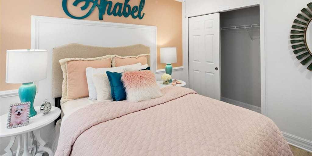 Bedroom featured in the Anabel III By Mattamy Homes in Orlando, FL