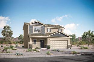 Arbor - Roosevelt Park: Avondale, Arizona - Mattamy Homes