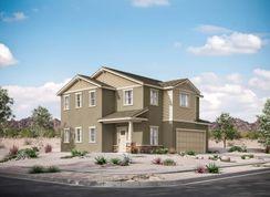 Broadmore - Roosevelt Park: Avondale, Arizona - Mattamy Homes