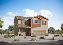 Crestway - Roosevelt Park: Avondale, Arizona - Mattamy Homes