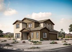 Langston - Roosevelt Park: Avondale, Arizona - Mattamy Homes