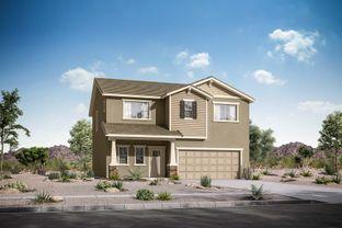 Whatley - Roosevelt Park: Avondale, Arizona - Mattamy Homes