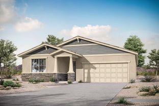 Benson - Roosevelt Park: Avondale, Arizona - Mattamy Homes