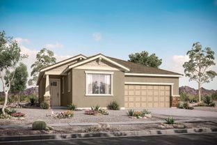 Huntley - Roosevelt Park: Avondale, Arizona - Mattamy Homes
