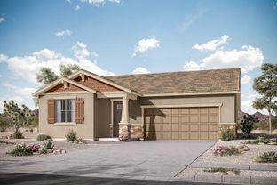 Riverton - Roosevelt Park: Avondale, Arizona - Mattamy Homes