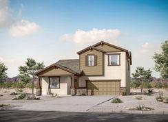 Sinclair - Roosevelt Park: Avondale, Arizona - Mattamy Homes