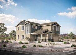 Tisdale - Roosevelt Park: Avondale, Arizona - Mattamy Homes