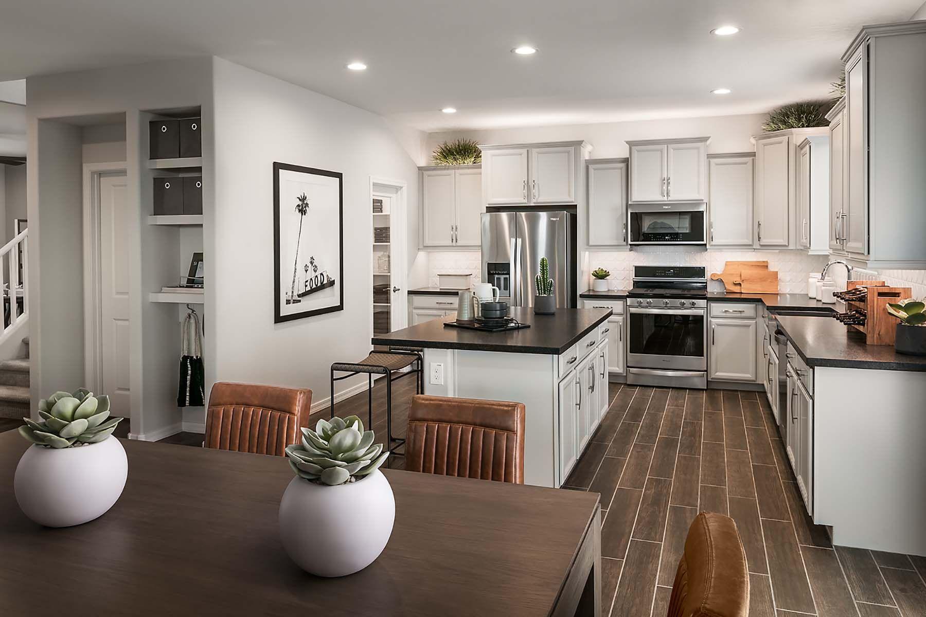 Kitchen featured in the Watson By Mattamy Homes in Phoenix-Mesa, AZ