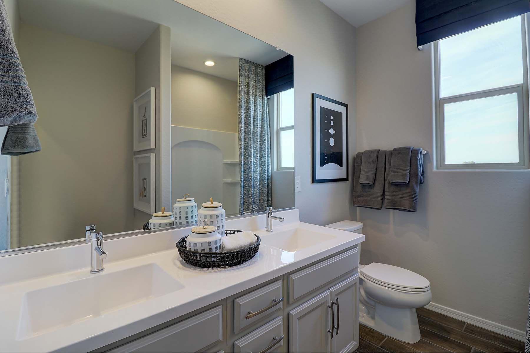 Bathroom featured in the Watson By Mattamy Homes in Phoenix-Mesa, AZ