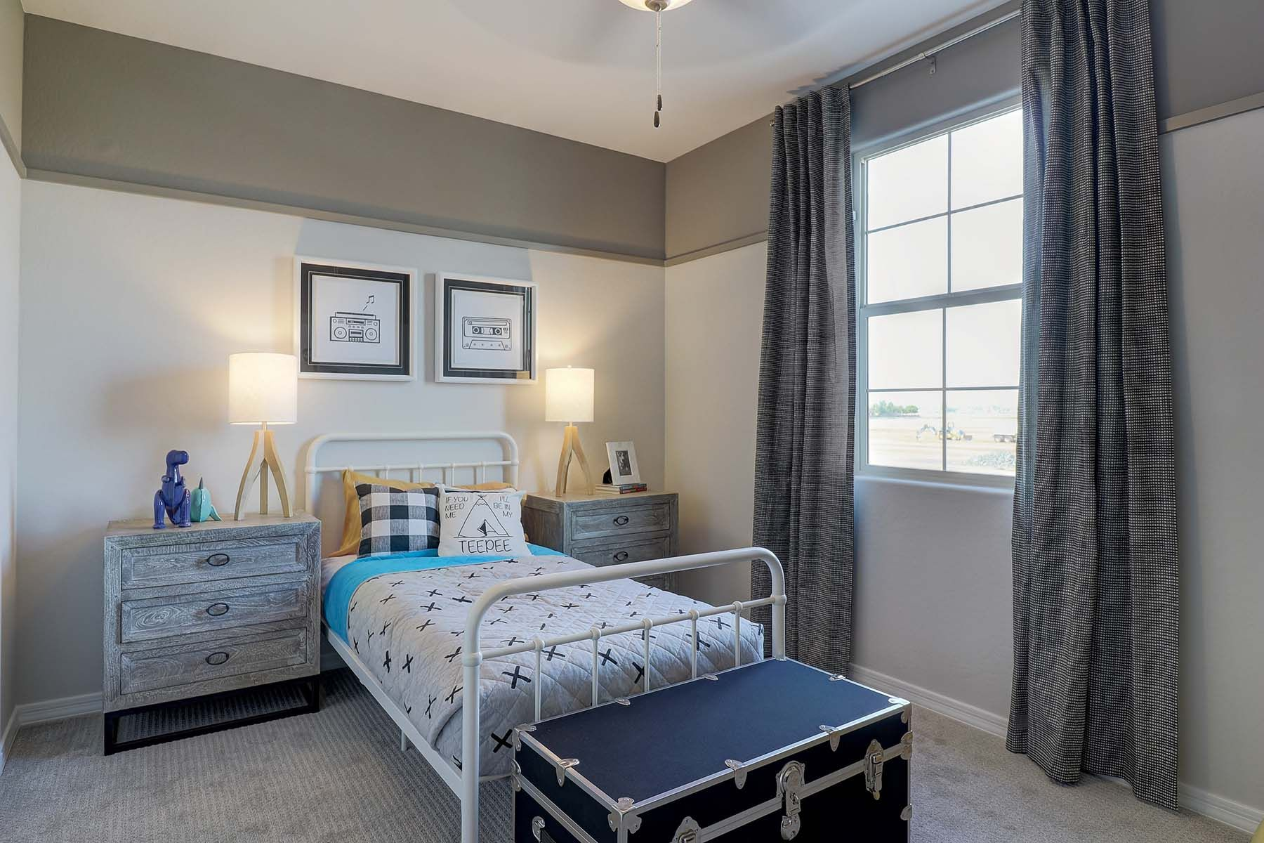 Bedroom featured in the Watson By Mattamy Homes in Phoenix-Mesa, AZ