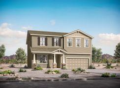 Watson - Roosevelt Park: Avondale, Arizona - Mattamy Homes