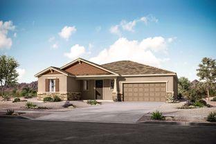 Alexandria - Roosevelt Park: Avondale, Arizona - Mattamy Homes