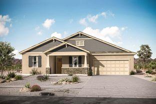 Kensington - Roosevelt Park: Avondale, Arizona - Mattamy Homes