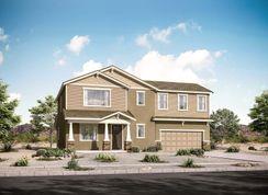 Meridian - Roosevelt Park: Avondale, Arizona - Mattamy Homes