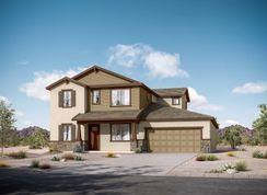 Whitmore - Roosevelt Park: Avondale, Arizona - Mattamy Homes
