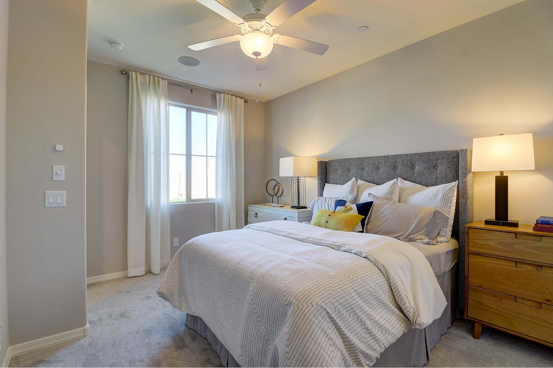 Bedroom featured in the Willowleaf By Mattamy Homes in Phoenix-Mesa, AZ