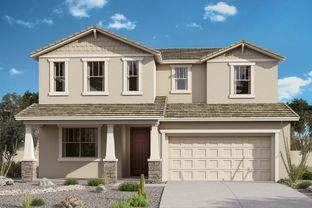 Willowleaf - Brookside at Arroyo Seco: Buckeye, Arizona - Mattamy Homes
