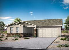 Aries - Azure Canyon: Litchfield Park, Arizona - Mattamy Homes