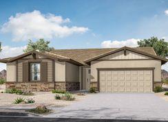 Ashcroft - Azure Canyon: Litchfield Park, Arizona - Mattamy Homes