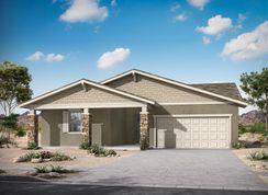 Caden - Azure Canyon: Litchfield Park, Arizona - Mattamy Homes