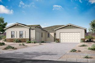 Beaumont - Azure Canyon: Litchfield Park, Arizona - Mattamy Homes