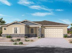 Fairway - Azure Canyon: Litchfield Park, Arizona - Mattamy Homes