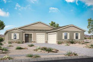 Brookstone - Azure Canyon: Litchfield Park, Arizona - Mattamy Homes