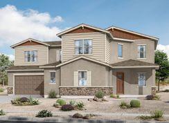 Preston - Azure Canyon: Litchfield Park, Arizona - Mattamy Homes