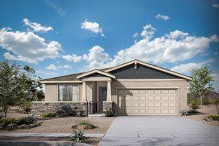 Allendale - Malone Estates - Arbors Collection: Queen Creek, Arizona - Mattamy Homes
