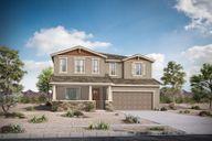 Malone Estates - Arbors Collection by Mattamy Homes in Phoenix-Mesa Arizona