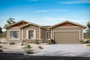 Navarro - Malone Estates - Groves Collection: Queen Creek, Arizona - Mattamy Homes