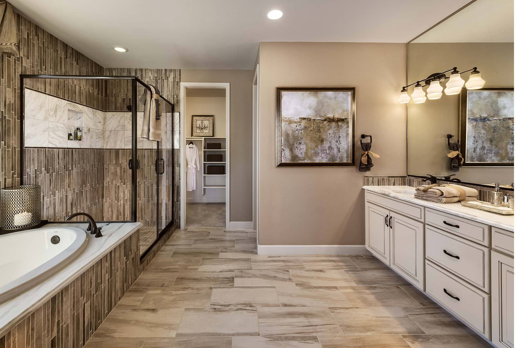 'Dove Mountain' by Mattamy Homes - Tucson in Tucson