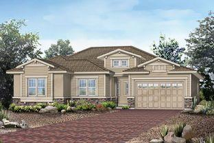 Cimarron - Dove Mountain: Marana, Arizona - Mattamy Homes