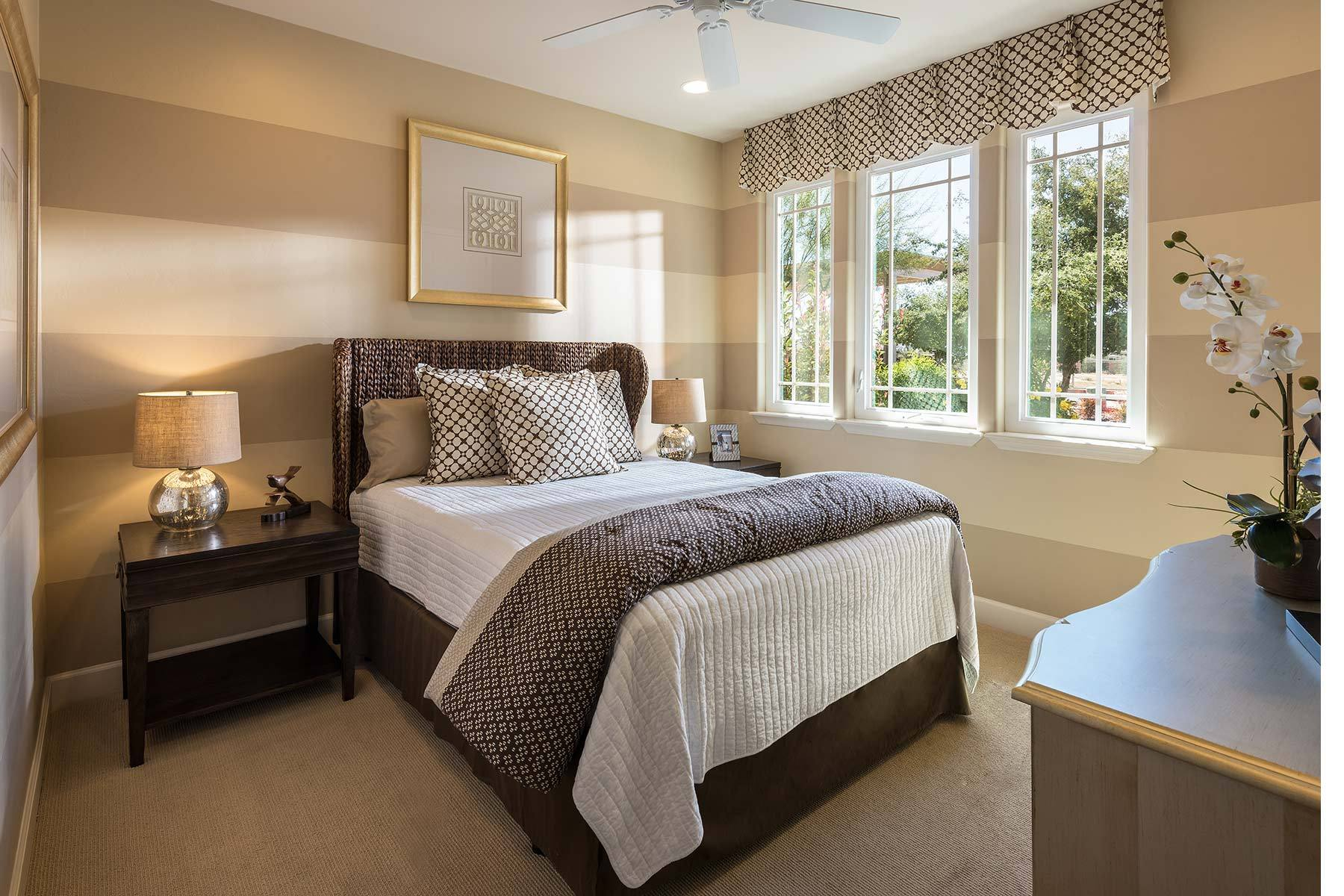 Bedroom featured in the Lookout By Mattamy Homes in Tucson, AZ