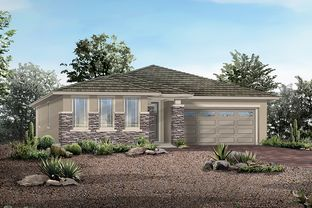 Oak Creek - Dove Mountain: Marana, Arizona - Mattamy Homes