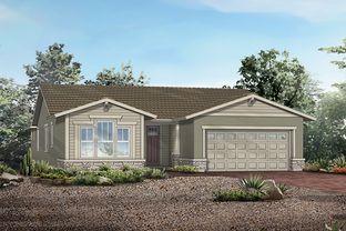 Sycamore - Dove Mountain: Marana, Arizona - Mattamy Homes
