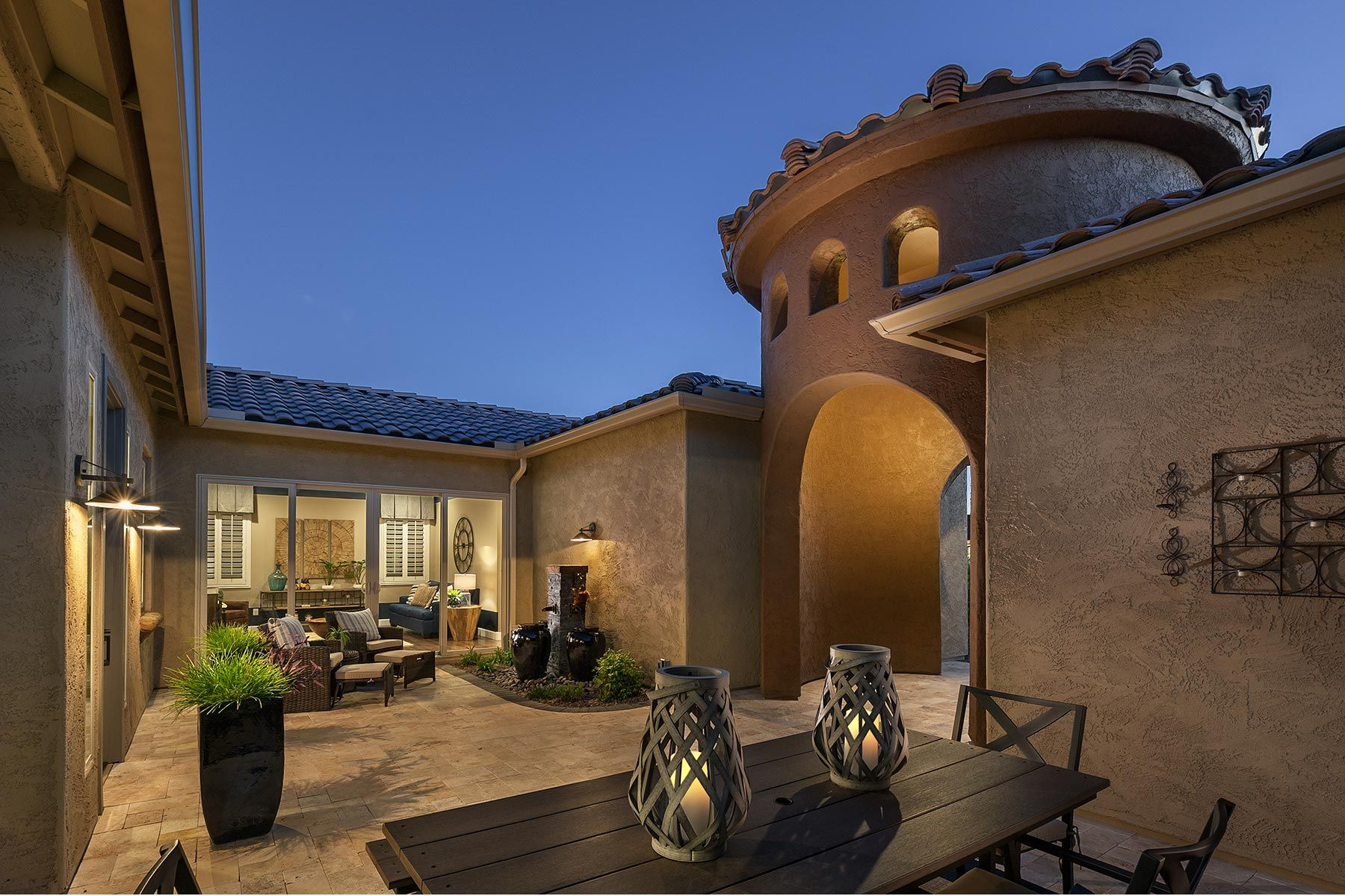 'Alterra at Vistoso Trails' by Mattamy Homes - Tucson in Tucson