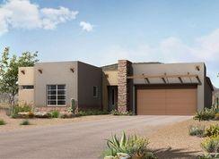 Patina - Alterra at Vistoso Trails: Oro Valley, Arizona - Mattamy Homes