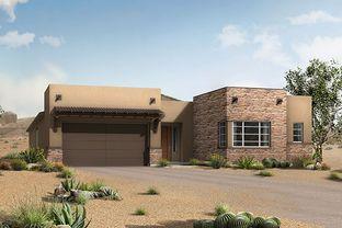Strata - Alterra at Vistoso Trails: Oro Valley, Arizona - Mattamy Homes